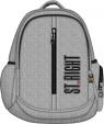 Plecak szkolny Stright BP-31 Melange