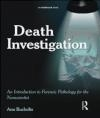 Death Investigation Michael Braswell, Jacqueline Fish, Edward Wallace