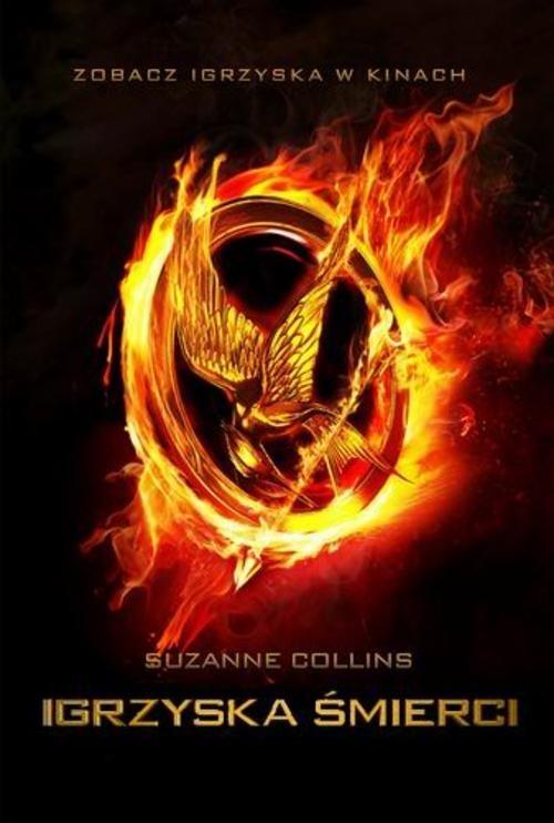Igrzyska śmierci Collins Suzanne