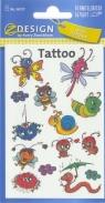 Tatuaże - Owady