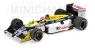 Williams Honda FW11B #6 Nelson Piquet World Champion 1987 (117870006)