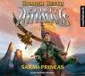 SPIRIT ANIMALS Upadek Bestii Tom 5 Serce Ziemi  (Audiobook) Prineas Sarah