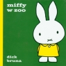 Miffy w zoo