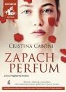 Zapach perfum  (Audiobook) Caboni Cristina