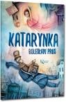 Katarynka wydanie ilustrowane, oprawa miękka Prus Bolesław