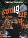Codigo Ele 1 Libro del alumno + CD Palomino Maria Angeles