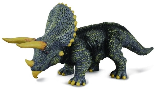 Dinozaur triceratops L (88037)
