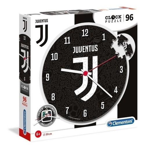 Puzzle Zegar Juventus 96