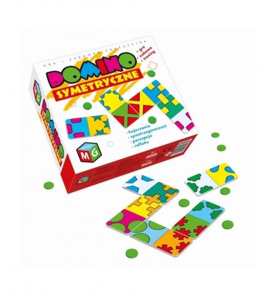 Domino symetryczne (30037)
