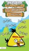 Angry Birds Playground Odejmowanie z Chuckiem