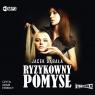 Ryzykowny pomysł (audiobook) Jacek Dąbała