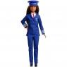 Barbie 60 urodziny: Lalka Pilot (GFX23/GFX25)