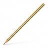 Ołówek Sparkle Metallic 2015 Złoty Faber-Castell (118337)