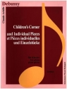 Debussy. Children's Corner und Einzelstucke