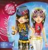 Lilla Lou Mini Fashion
