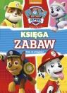 Psi Patrol Księga Zabaw Tom 3