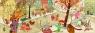 Paryż Puzzle Gallery 100 elementów (DJ07637)