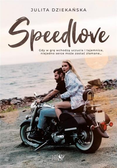 Speedlove Dziekańska Julita