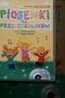 Piosenki dla przedszkolaków + 2CD Maćkowiak Arkadiusz