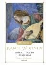 Dzieła literackie i teatralne Tom 1 Juwenilia 1938-1946 Wojtyła Karol Jan Paweł II