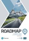 Roadmap B2 SB/DigitalResources/App pk (Uszkodzona okładka)