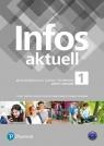 Infos aktuell 1 Zeszyt ćwiczeń