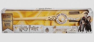 Harry Potter: Lord Voldemort -różdżka interaktywna