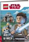 LEGO Star Wars. Jedi w akcji (LNRD-310)