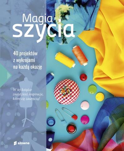 Magia szycia - książka