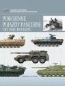 Powojenne pojazdy pancerne od 1945 do dziś