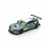 Aston Martin Vantage LMGTE Pro #97 R. Stanaway/F. Rees/J. Adam Le Mans 2016