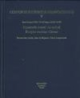 Opuscula Sancti Francisci Scripta Sanctae Clarae vol.V J Godet