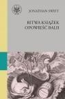 Bitwa książek Opowieść balii Swift Jonathan