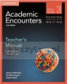 Academic Encounters 2Ed Life in Society TM Reading Jessica Williams, Kristine Brown, Sue Hood