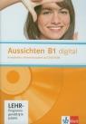 Aussichten B1 Digital Komplettes Unterrichtspaket auf DVD-ROM