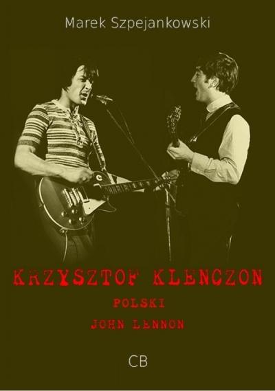 Krzysztof Klenczon M. Szpejankowski