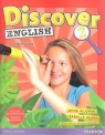 Discover English 2. Książka ucznia + Sprawdzian szóstoklasisty