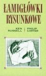 Łamigłówki rysunkowe Russell Ken, Carter Philip