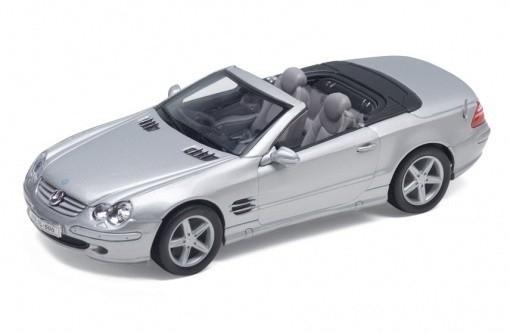 WELLY Mercedes-Benz  SL5 00