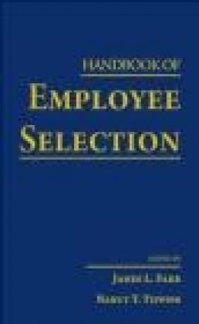 Handbook of Employee Selection James Farr