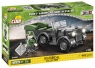 Cobi: Historical Collection. World War II - 1937 Horch 901 kfz.15 (2405)
