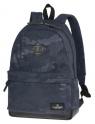 Coolpack - Street - Plecak szkolny - Camo Navy (84373CP)
