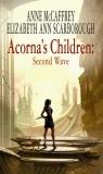 Acorna',s Children 02. Second Wave