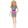 Barbie Fashionistas. Peplum Power