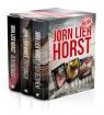 Pakiet kryminalny Horst: Jaskiniowiec/Psy gończe/Poza sezonem Horst Jorn Lier