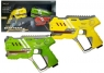 Zestaw Pistoletów Laser Tag - 4 drużyny 2 kolory