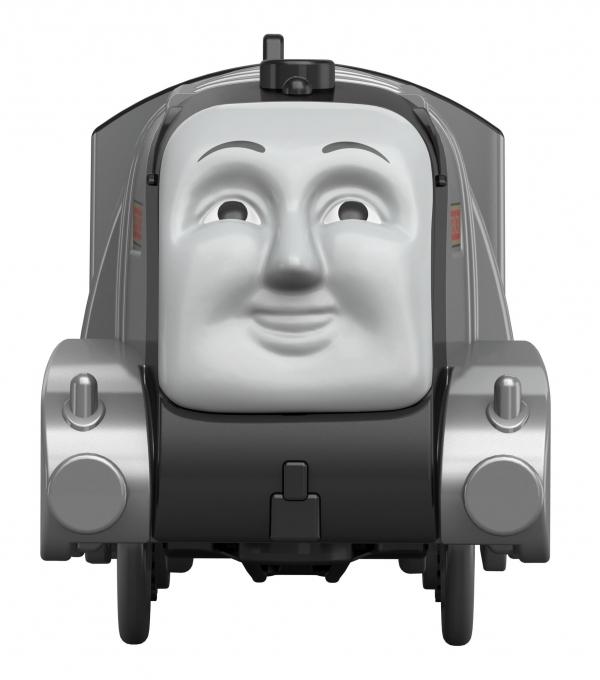 Tomek i Przyjaciele: Lokomotywa z napędem - Spencer (BMK88/CBY00)