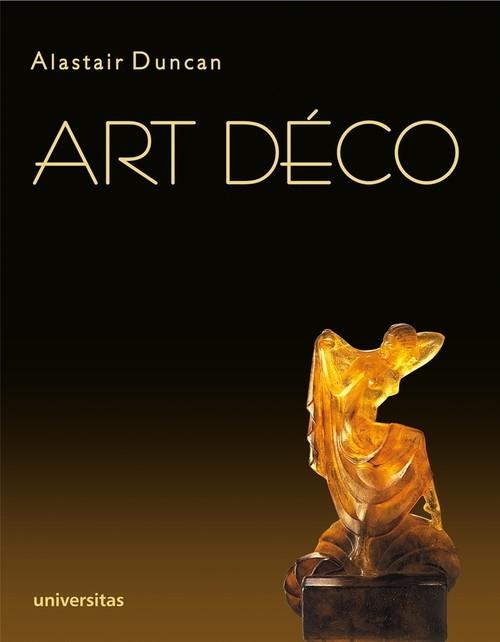 Art Deco Duncan Alastair