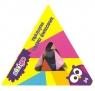 Kredki Świecowe Trójkątne dla dzieci  Strigo 24 kolory (SSC023)