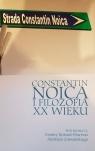 Constantin Noica i filozofia XX wieku